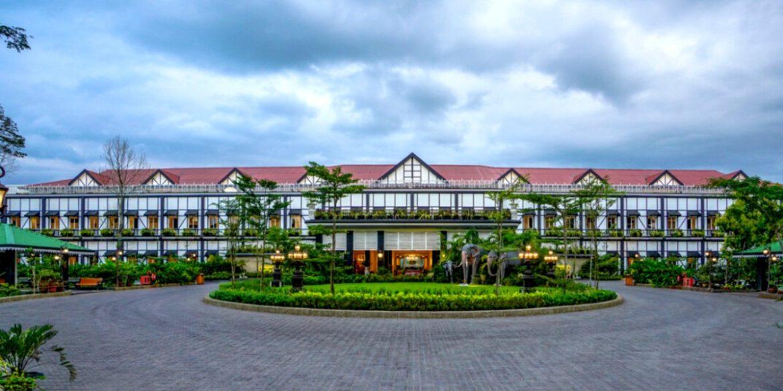 mayfair tea resort siliguri