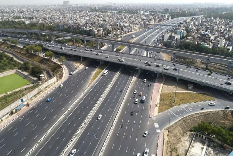 Delhi Jaipur Travel Time 2 hours