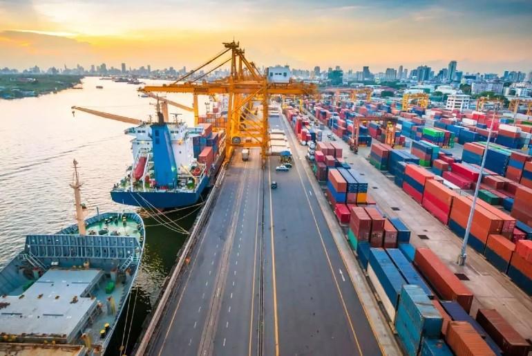 India Waterways Ports