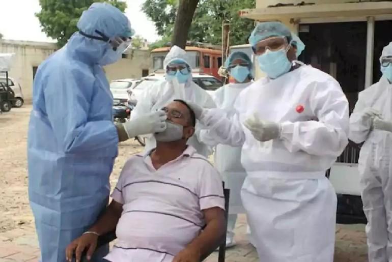 Kolkata Nicco Park COVID Hospital