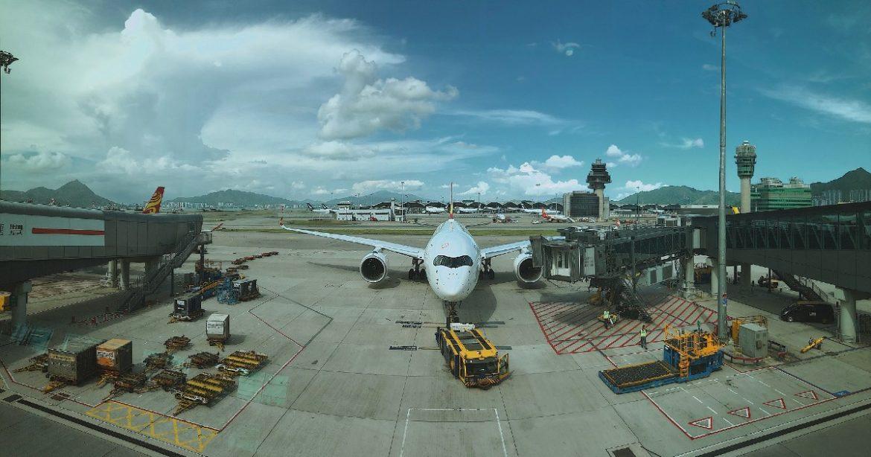 Hong Kong Bans Flights India