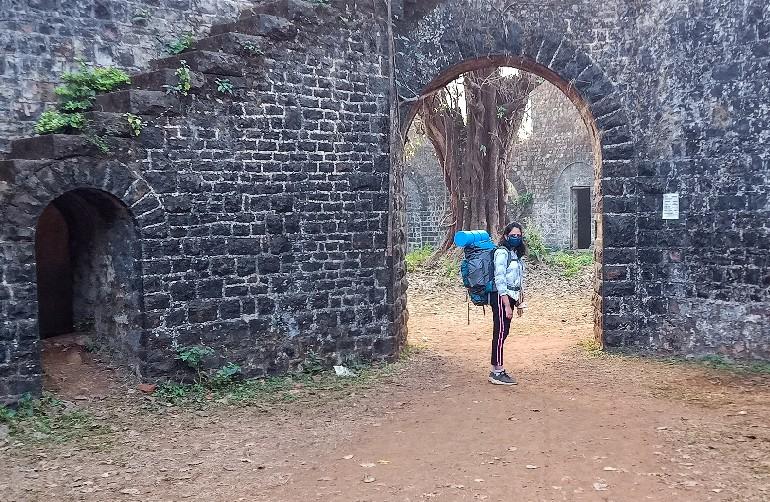 Maharashtra Solo Trip