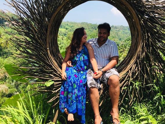 Stuck In Bali Lockdown