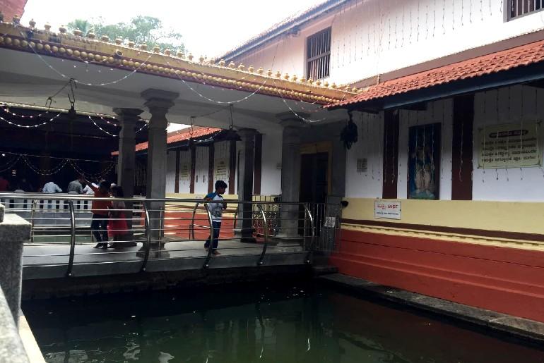 asthma temple karnataka
