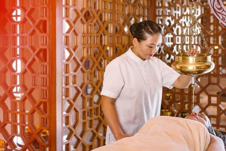 wellness retreats in india