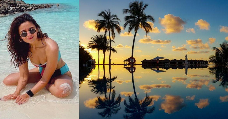 the maldives travel advisory
