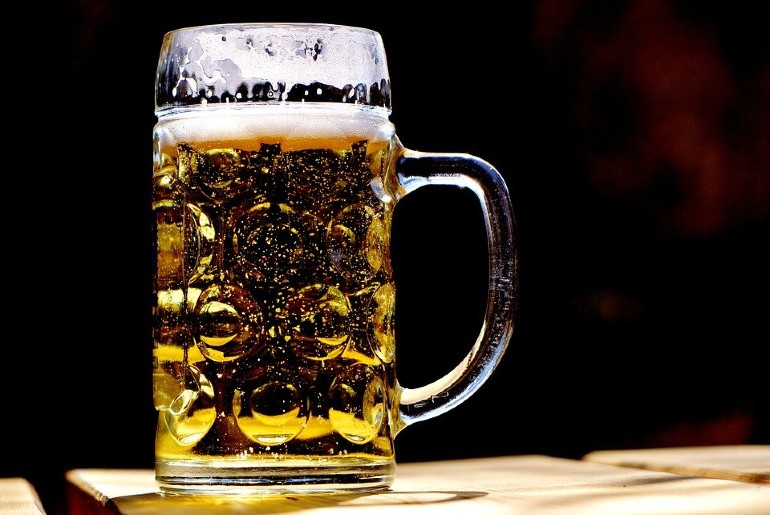 Beer For Free Gurgaon