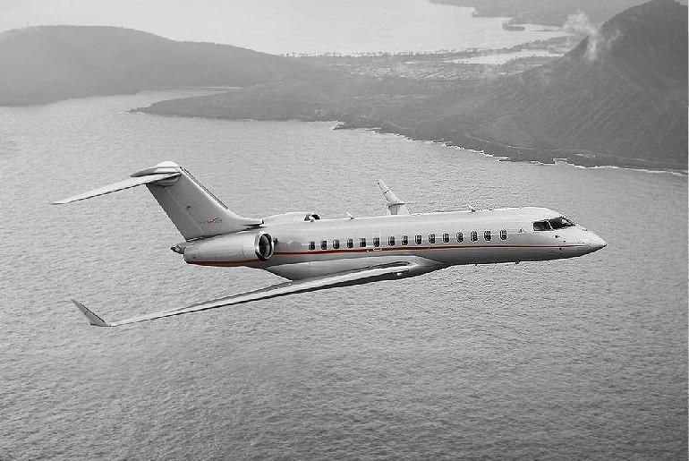 Super Rich Indians Private Jets London