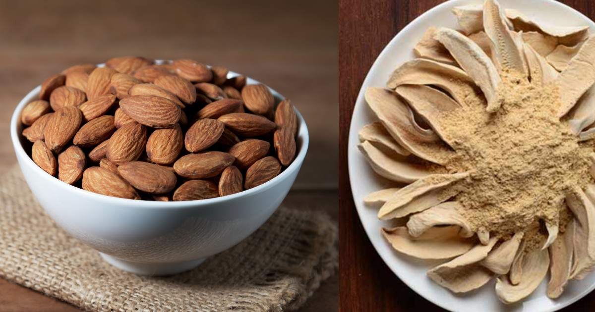 COVID Immunity Foods
