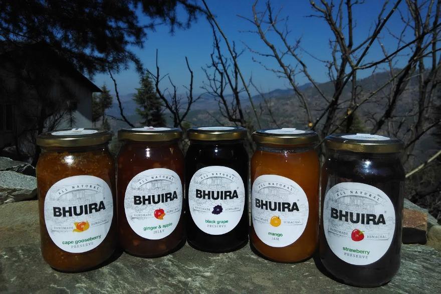 bhuira jams