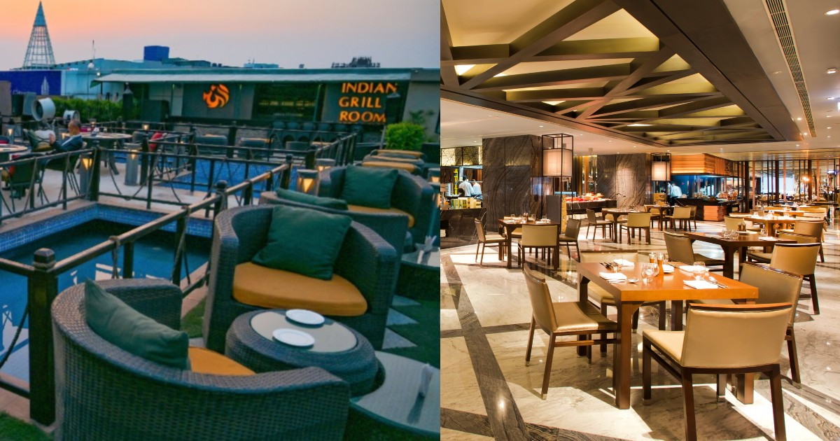 Restaurants Hotels Gurgaon Home Deliveries