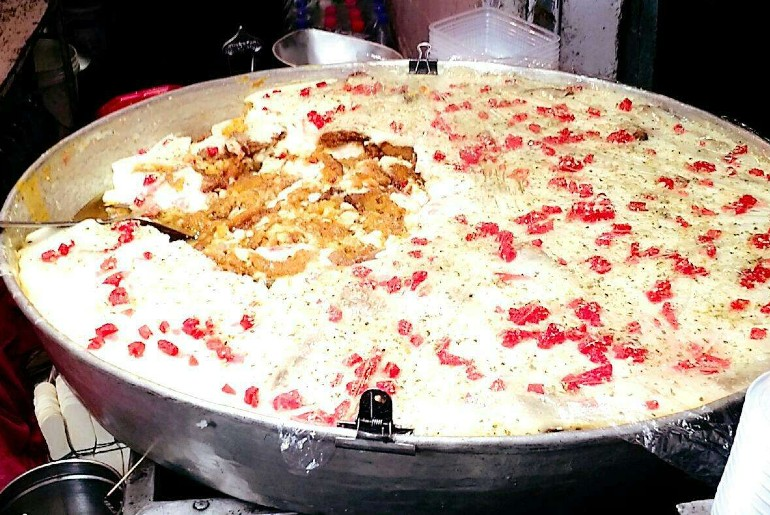 delhi dessert places for home delivery