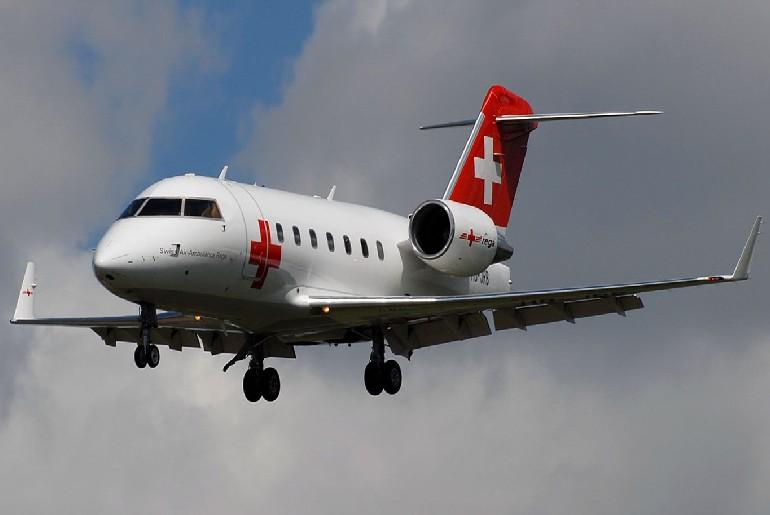 Air Ambulance India