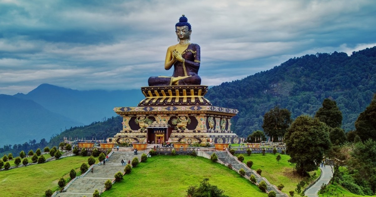 Permit Guide To Sikkim