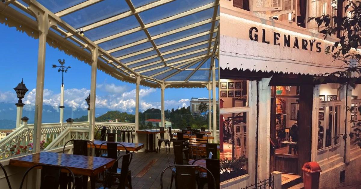 Darjeeling Glenary's