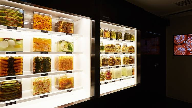 food museums in the world