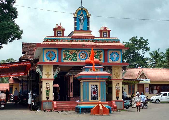India Ancient Temples