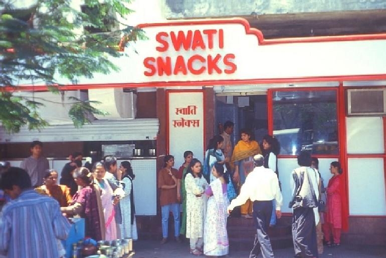 Swati Snacks Mumbai