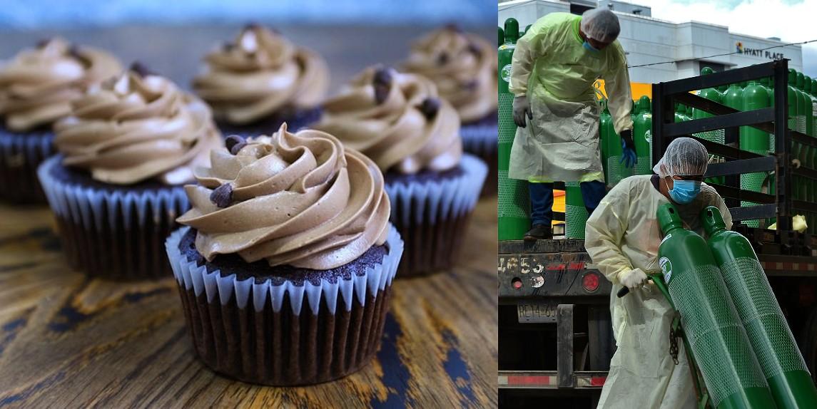 Bakeries India Contribute Towards COVID-19