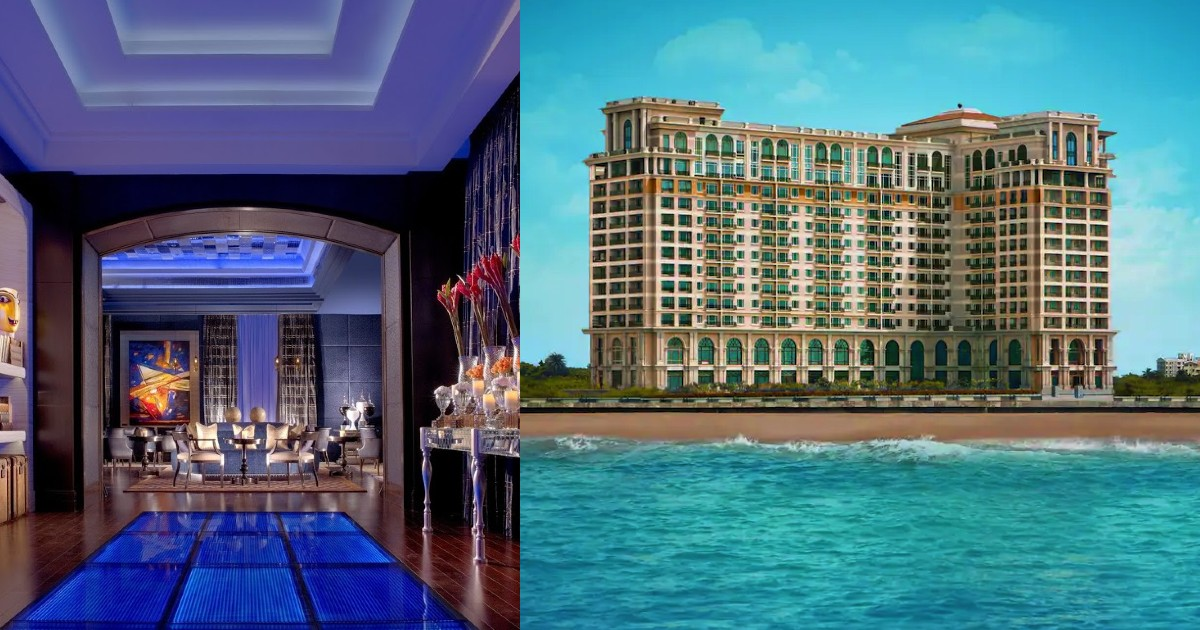 Chennai Cheapest City World Book 5-Star Hotel Stay