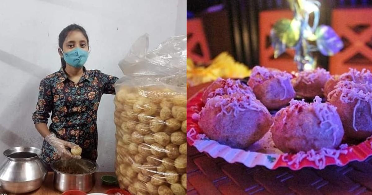 Unique Phuchkas Kolkata