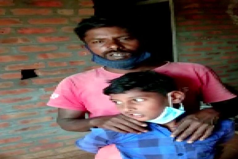 Karnataka Man Cycles 300 Km Medicines
