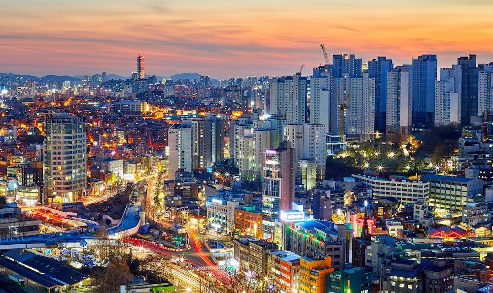 South Korea Travel Rules
