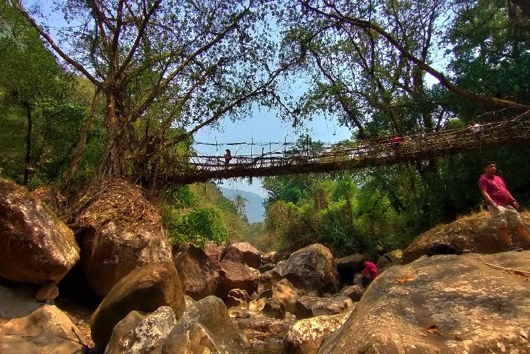 Hidden Gems Of Meghalaya