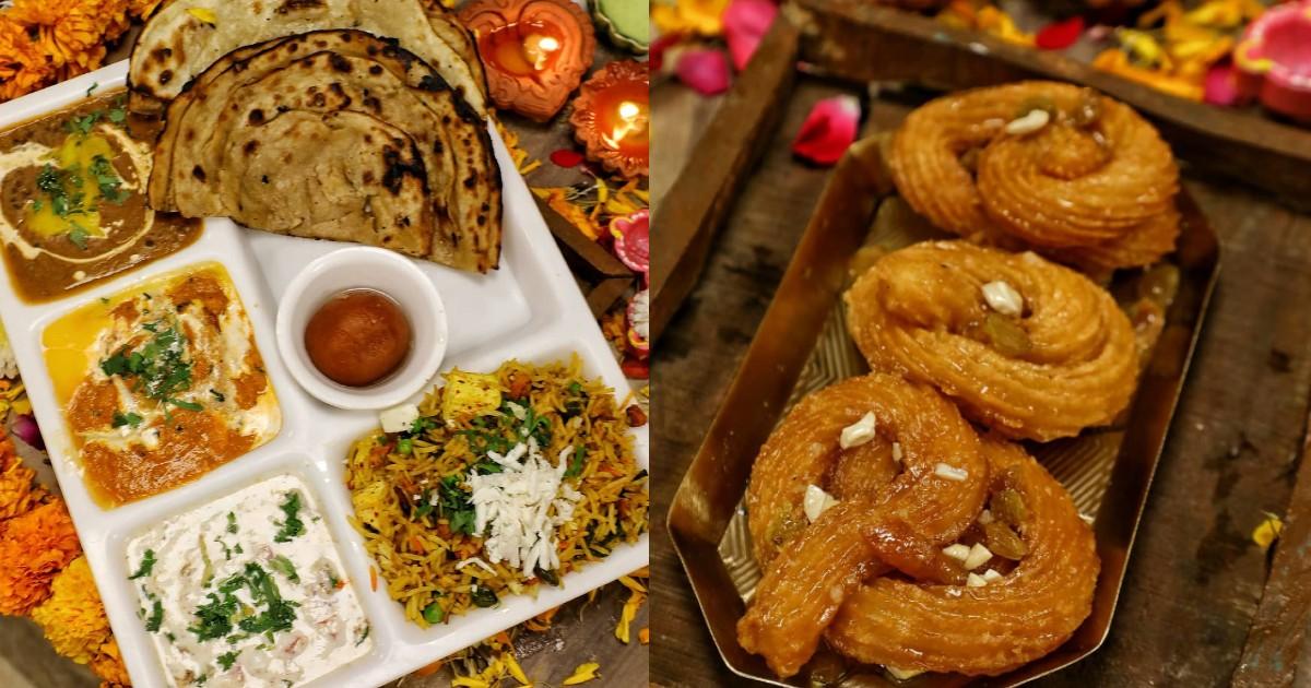 Delhi Zaika Restaurant Discount Vaccinated