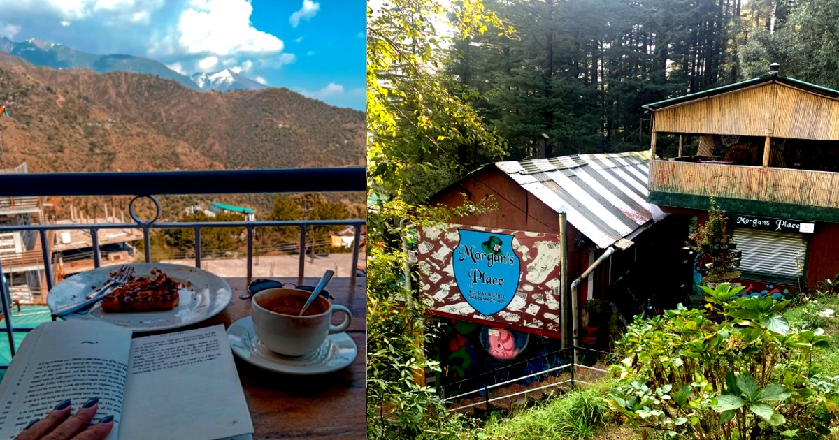 best places to eat in McLeod Ganj