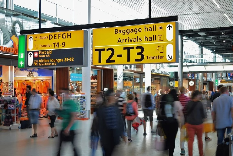 Travel Abroad Superbugs