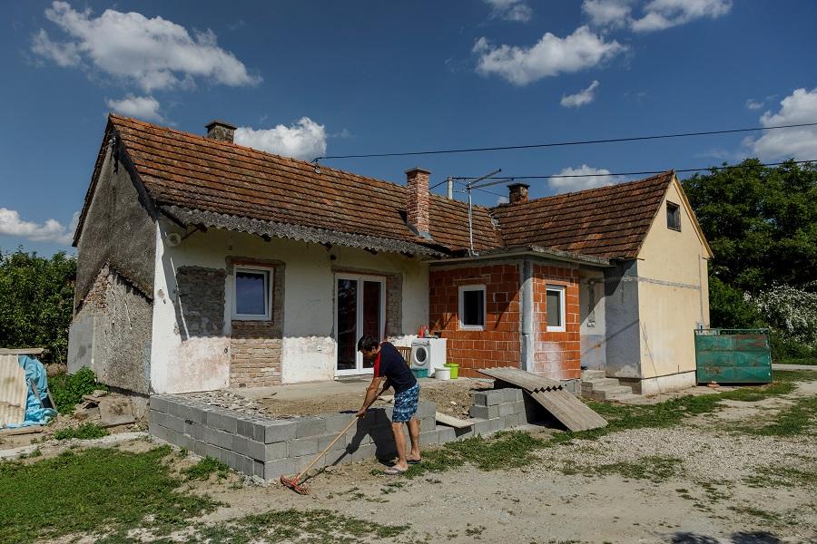 legrad houses