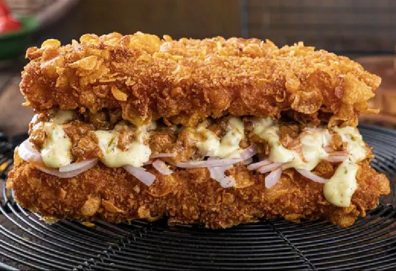 Crunchwich Delhi