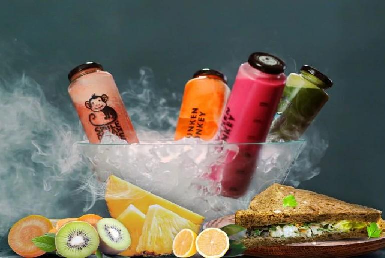 Juice Bars Delhi NCR