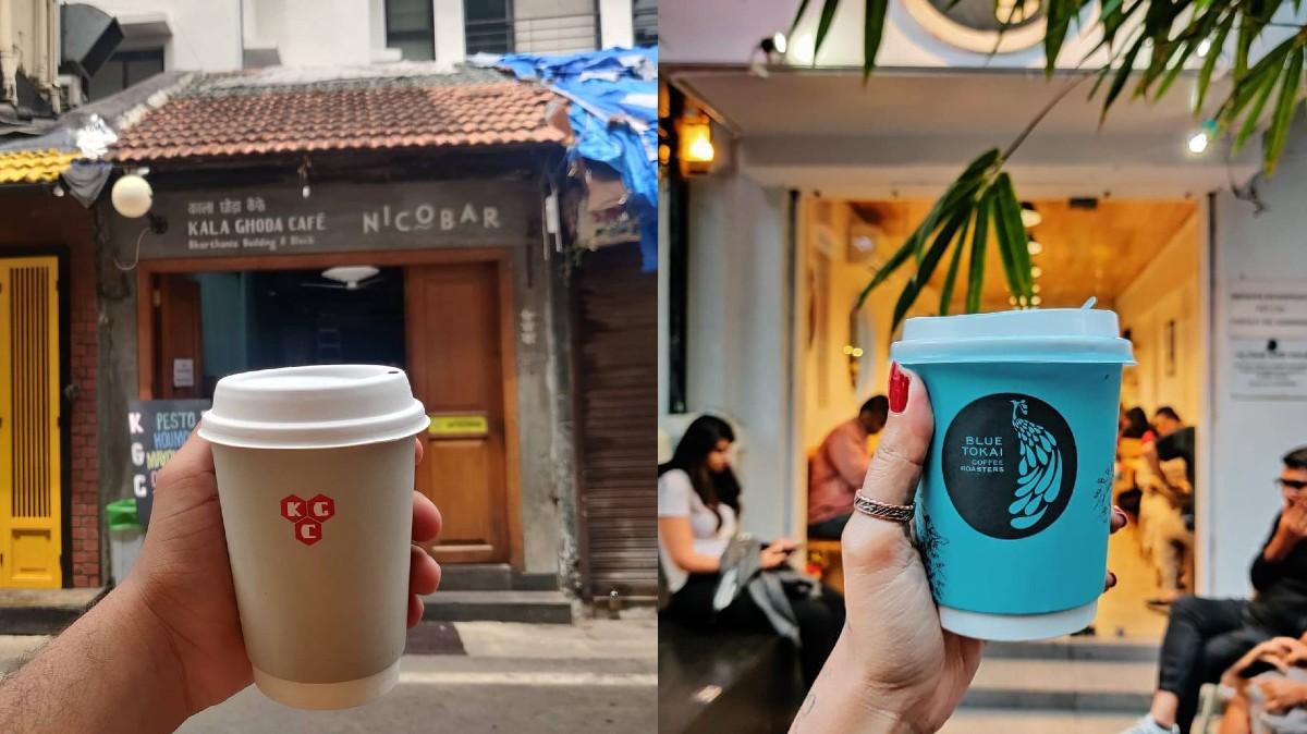Zero-Waste Cafes Mumbai Coffee Takeaway