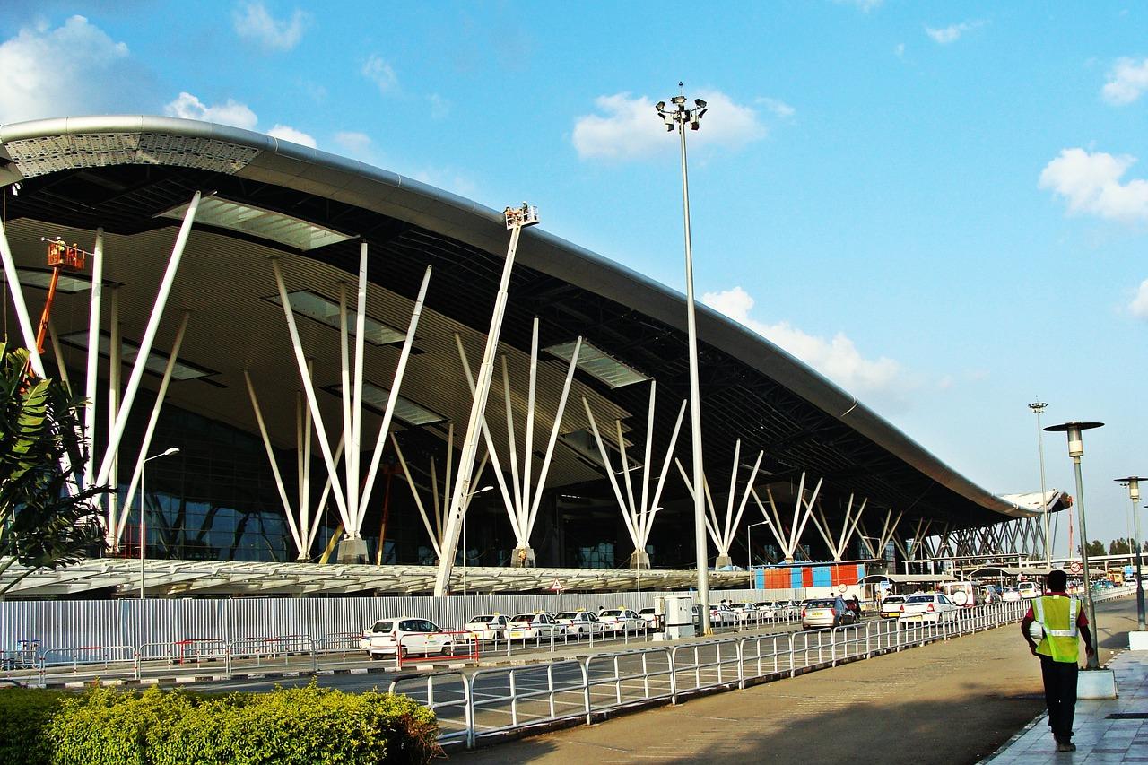 bangalore airport central kitchen