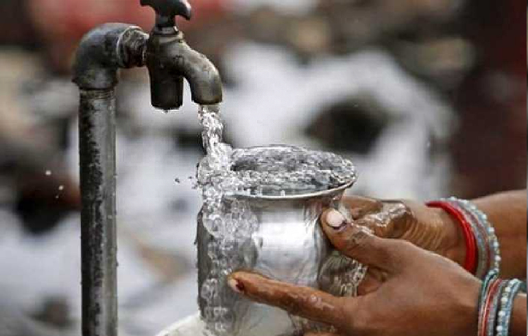 Puri First Indian City Drinkable Tap Water