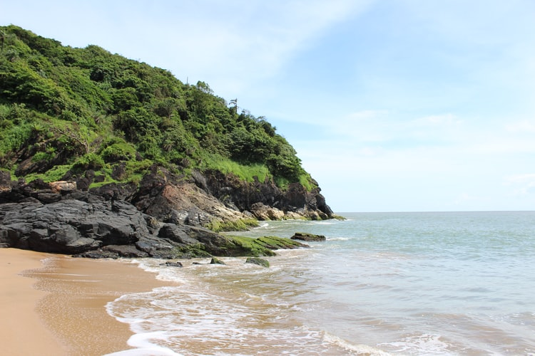 road trips from goa