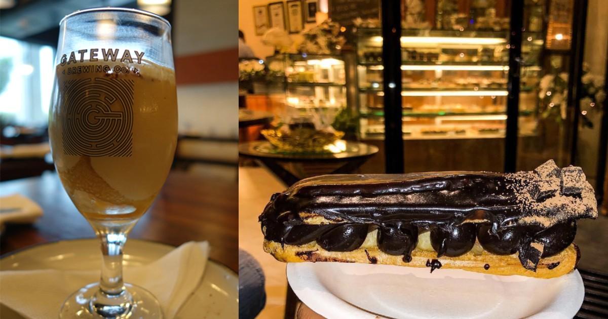Alcohol-Infused Desserts Mumbai