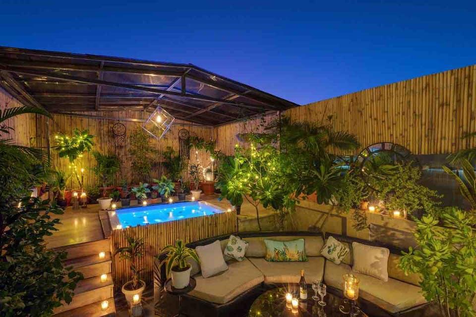 airbnbs in delhi