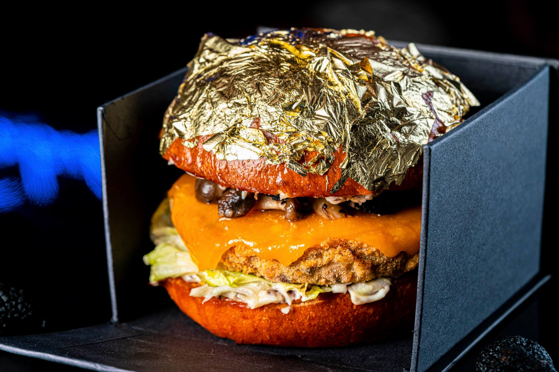 louis burger