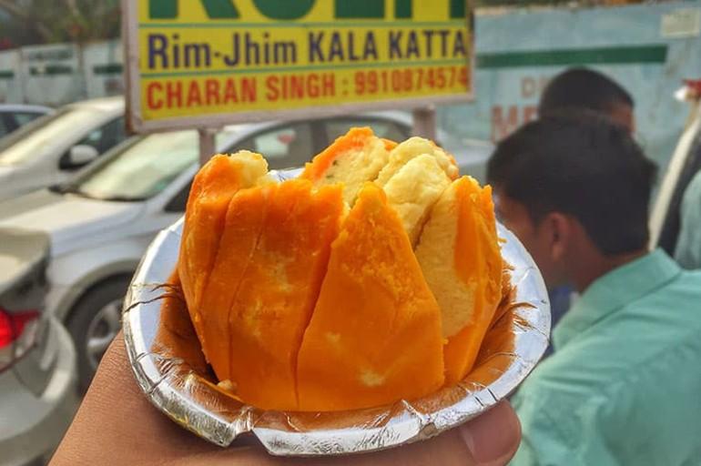 Jamun Kulfi Delhi