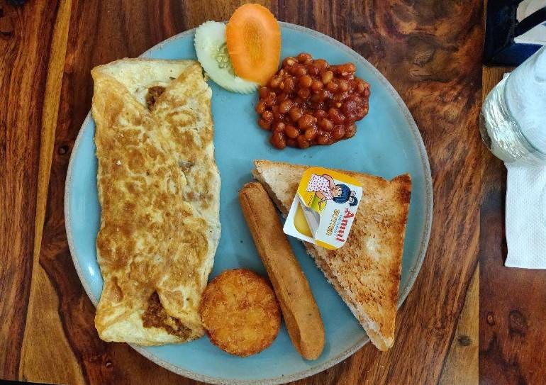 Breakfast Places Hyderabad