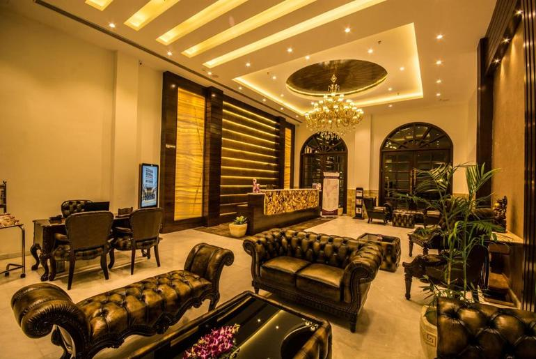 Cheapest 5- Star Hotels In India