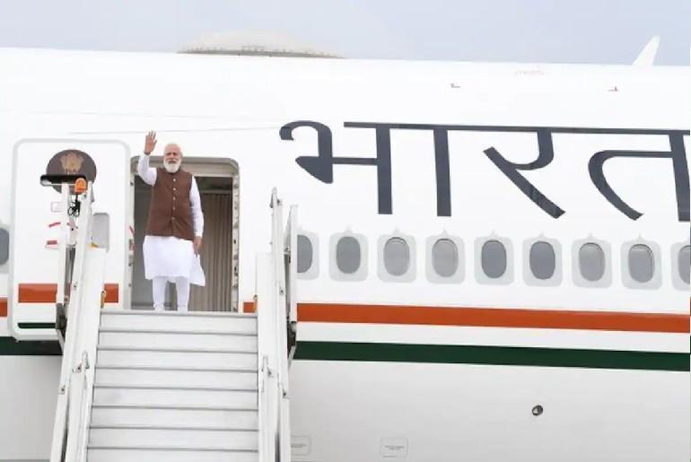 PM Modi US