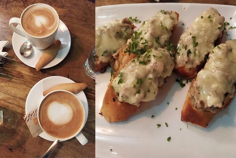 Di Ghent Cafe Gurgaon