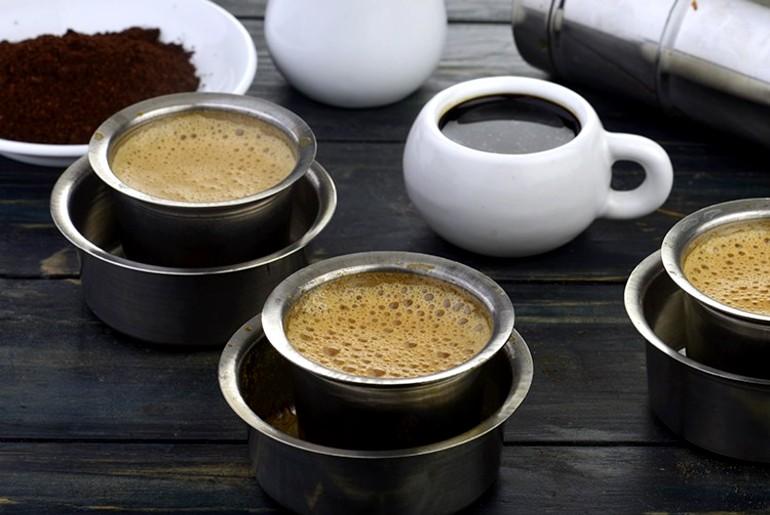 filter coffee capsules