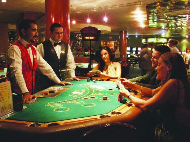goa casinos reopen