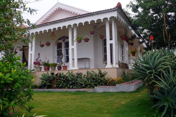 la maison near ooty