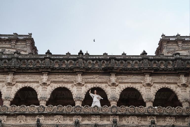 Gondal Palaces Gujarat